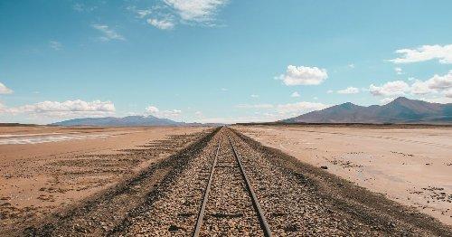 Voici 10 trains mythiques dans le monde à prendre pendant les vacances d'été
