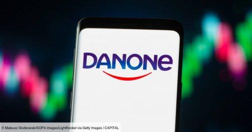 Danone, lanterne rouge du CAC 40, va continuer à souffrir en Bourse : le conseil du jour