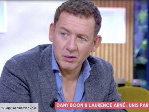 VIDEO « Il a changé trois fois d'école » : Dany Boon se confie sur les problèmes rencontrés par son fils ap...