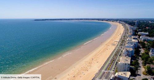 """""""Veolia ne fait quasiment rien"""" : le maire de La Baule se fâche au sujet de sa plage"""