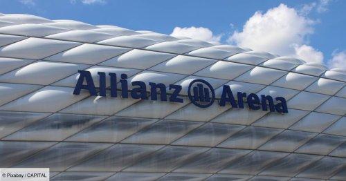 Le géant de l'assurance Allianz plonge en Bourse, risque de dommages et intérêt colossaux aux Etats-Unis