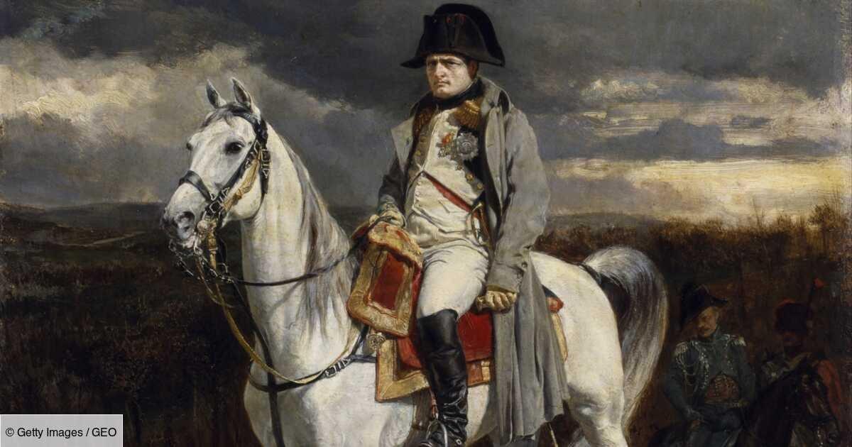 Code civil : histoire du chef d'œuvre de Napoléon