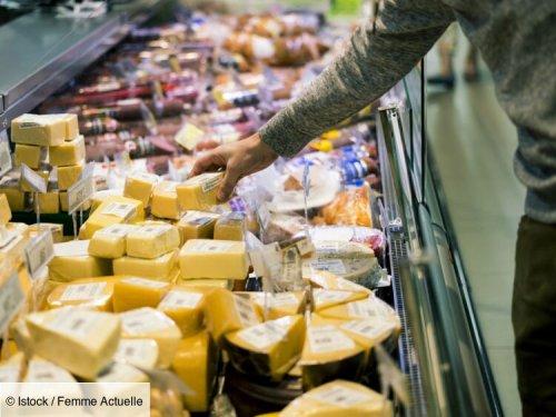 Rappel produit : du fromage vendu chez Carrefour, Super U, Intermarché, Leclerc, Casino, et Auchan retiré de la vente