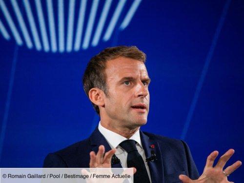 Emmanuel Macron : cette lourde accusation de Philippe de Villiers