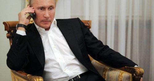 Voici pourquoi la guerre contre les espions russes va coûter à Vladimir Poutine des milliards d'euros