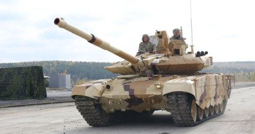 Les 10 puissances possédant le plus de chars d'assaut dans le monde