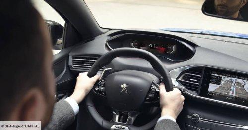 Peugeot a trouvé la parade pour contourner la pénurie de puces électroniques