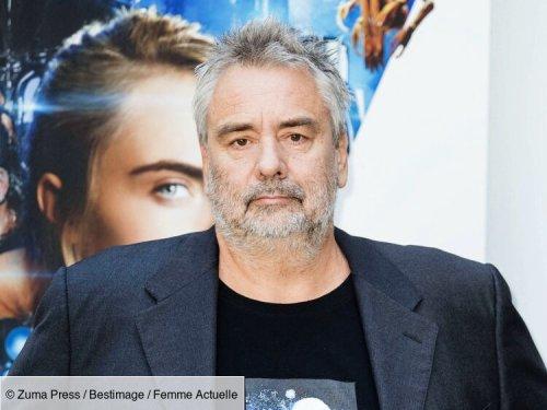 Luc Besson : Maïwenn, mariée à 16 ans avec le cinéaste, très cash sur leur grande différence d'âge