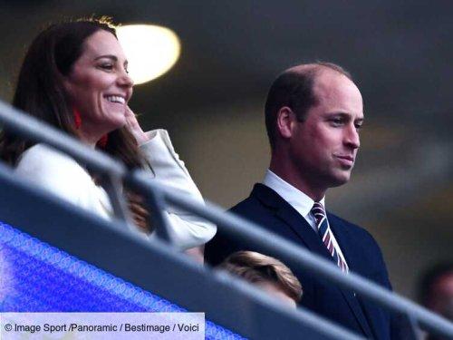 Prince William : son coup de gueule contre des supporters « odieux » après le match de l'Euro