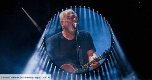 Le chanteur des Pink Floyd gagne son procès sur le jingle de la SNCF