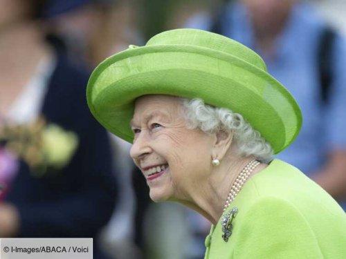 Elizabeth II : face à Harry et Meghan, la reine prend une forte décision