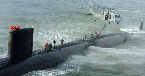 Face à la Chine et la Russie, les Navy SEALs s'adaptent aux nouvelles menaces
