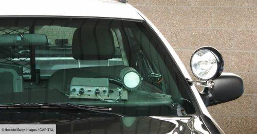 Les voitures radar cherchent des conducteurs