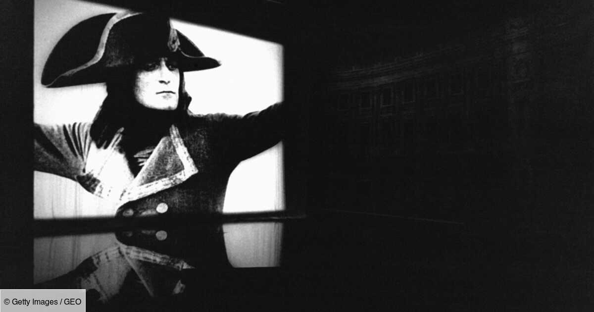 Napoléon d'Abel Gance, la restauration titanesque d'un film fou