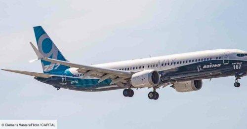 Boeing 737 MAX : un pilote américain inculpé pour avoir induit le régulateur en erreur