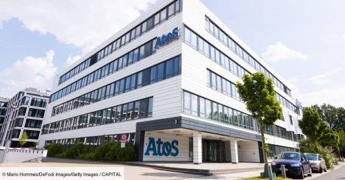 Dans une mauvaise passe financière, le géant de l'informatique français Atos annonce du changement
