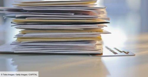 L'invraisemblable erreur de l'assurance retraite qui envoie des centaines de courriers à un particulier