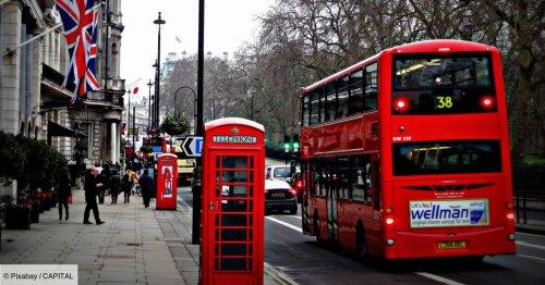 """Le Royaume-Uni face à une """"inflation terrifiante"""", qui menace les plus pauvres !"""