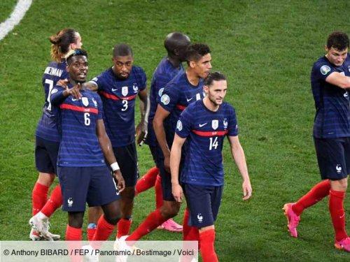 Euro 2021 : cette grosse dispute qui a éclaté entre Paul Pogba et Benjamin Pavard en plein match contre la Suisse