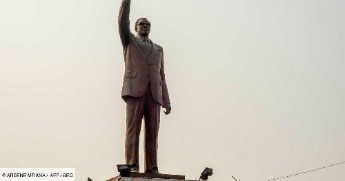 La Belgique va rendre à ses proches une dent attribuée au leader congolais assassiné Lumumba