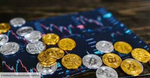 Le Bitcoin plonge, la Chine interdit l'industrie des cryptomonnaies
