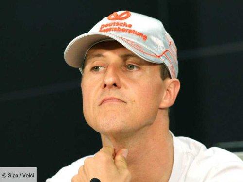 Coup dur pour Michael Schumacher : le pilote a appris une bien triste nouvelle