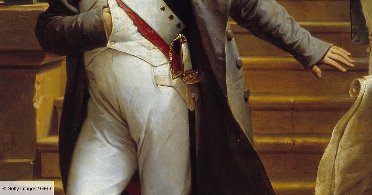 Les principales étapes de la campagne de Napoléon Bonaparte en Egypte (1798-1801)