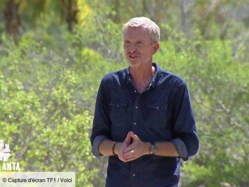 Koh-Lanta, La Légende : agacé, Denis Brogniart recadre un internaute avant la diffusion de l'épisode