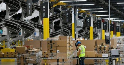 Chez Amazon, on démissionne si vite que les dirigeants craignent de manquer de personnel aux États-Unis