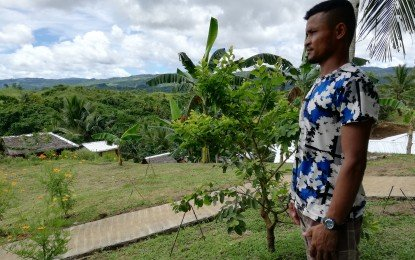 Philippines: Young ex-rebel in Samar shares armed struggle ordeal