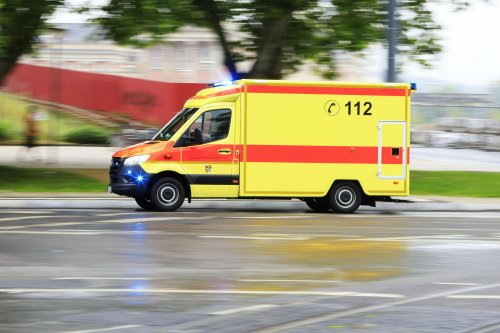 Junge (5) stirbt nach Wiederbelebungsversuchen in Fürstenwalde
