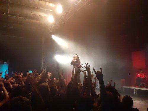 Wie eine Wiedergeburt für Metal-Fans