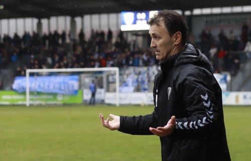 SV Babelsberg und Trainer Uzelac trennen sich