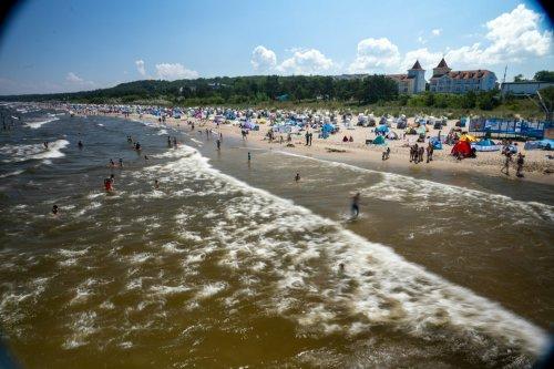 Brandenburger Touristen auf Usedom attackiert