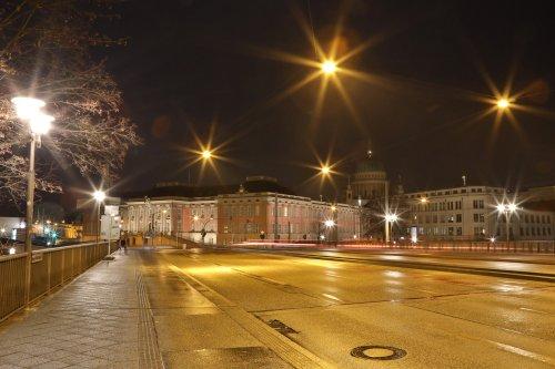 Ab Montag Ausgangssperre in Brandenburg