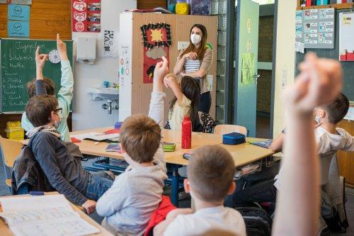 Keine Schulen in Brandenburg wegen Corona geschlossen