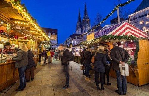 Das sind die Corona-Regeln für bayerische Christkindlmärkte