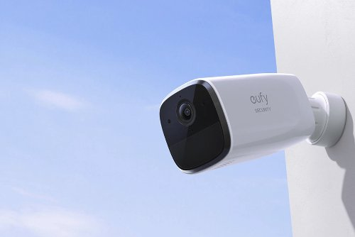 Eufy launches SoloCam line of battery-powered security cams