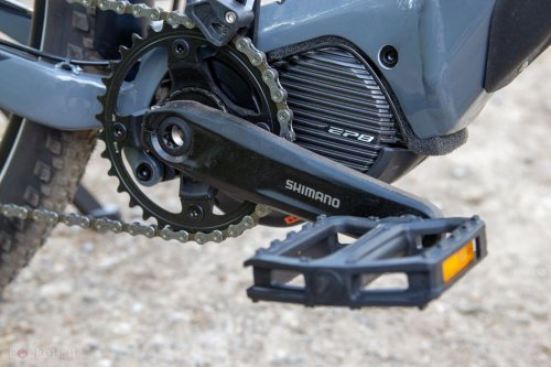 What is Shimano Steps and what does it bring to your ebike?