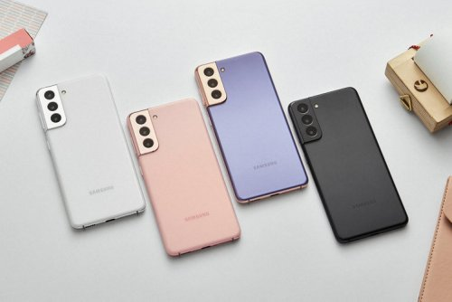 All three Samsung Galaxy S22 series phones to see reduction in size?