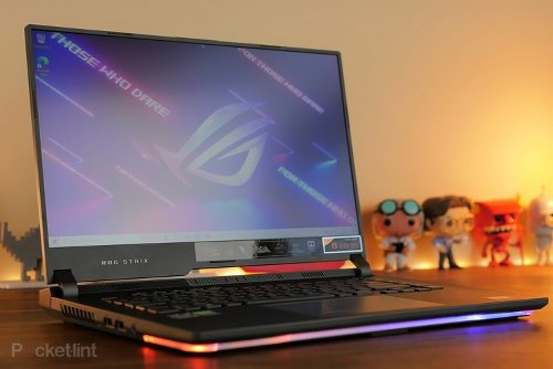 How to watch Asus ROG 'Unleash the Tiger inside' Zephyrus laptop launch