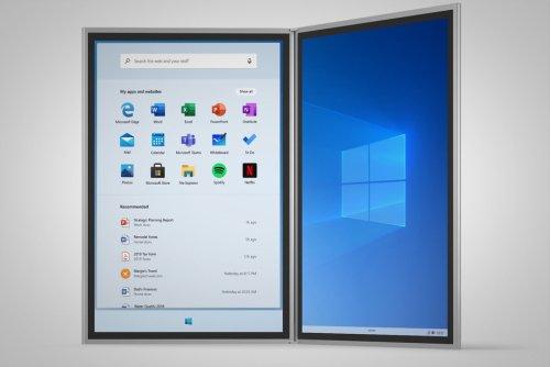 Microsoft kills Windows 10X, its answer to Chrome OS