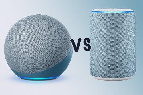 Amazon Echo 4-gen vs Amazon Echo 3-gen : What's the difference?