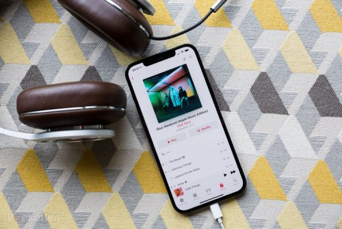 How to turn on Apple Music Lossless Audio and get it working