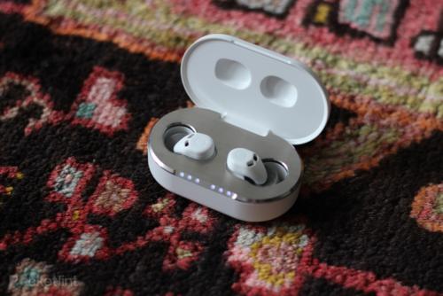 QuietOn 3 earbuds review: An insomniac's dream?