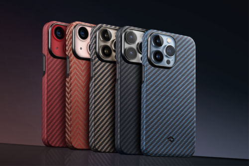 These 3 cases will keep your iPhone 13 slim, protected, and looking fantastic