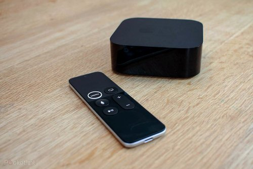 Apple considering Apple TV box with speaker and camera, Echo Show-like smart display