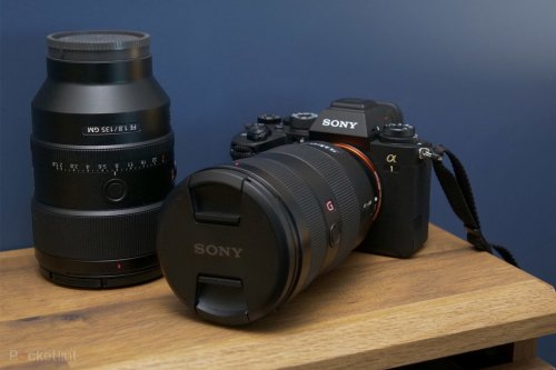 Sony A1 review: One camera to rule them all   Story