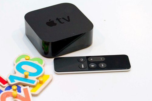 The next-gen Apple TV will feature an all-new remote