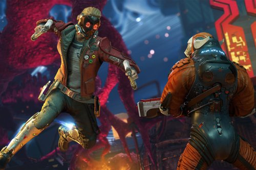 Guardians of the Galaxy game: Release date, trailers and more